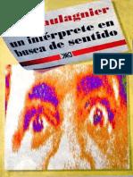 Aulagnier(1986)-Un Interprete en Busca de Sentido.pdf