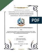 Tratados Bilaterales de Inversión (1)