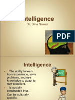 Lecture Intelligence