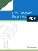 Liver Transplant Manual
