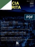 Revista Ciência Espirita - Setembro -2017