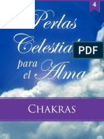 Enseñanza sobre Chakras - Perlas celestiales para el Alma (E-book)