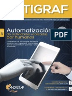 Revista Notigraf Edición 60