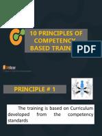 10 Cbt Principles ppt
