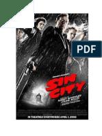 Criterios de Infrome Sin City (1)