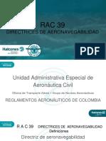 RAC 39