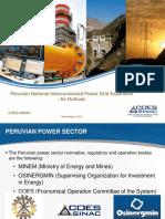 Peru PowerGridExpansion 0 April15