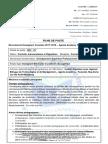Controle, Intrumentation Et Régulation CIR 117