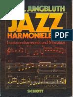 Axel Jungbluth - Jazz Harmonielehre