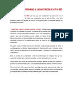 COMPARACIÓN DEL PREÁMBULO DE LA CONSTITUCIÓN DE 1979 Y 1993.docx