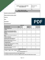 PROD.04.P07.F18 Inspección de Camiones Frigoríficos Rev.0