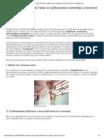 6 Principales Causas de Fallas en Edificaciones Sometidas a Acciones Sísmicas _ CivilGeeks