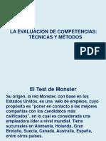 PPT Evaluación de Desempeño