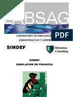 Presentacion Simdef Julio 2010