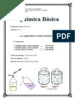 Laboratorio de Quimica 6