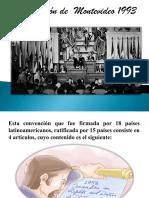 Convención de Montevideo 1993 (1)