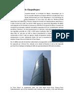 Torre mayor de Chapultepec.docx