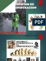 Administracion Unidad i Zuñiga