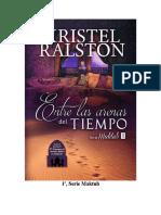 Kristel Ralston -Maktub 01-Entre Las Arenas Del Tiempo