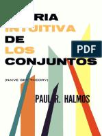Teoría intuitiva de conjuntos (V2) - Paul Halmos copy.pdf