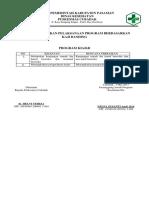 6.1.6.4 Rencana Perbaikan Pelaksanaan Program Berdasarkan Kaji Banding