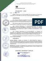 2012-Resolucion de Alcaldia 214