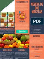 Refrigador de Dos Macetas (1)