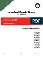 Repair Times