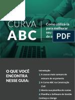 eBook Curva ABC Sienge