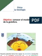 Física - Geósfera - 7mo