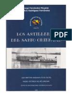2002 - Los Astilleros Del Salto Oriental