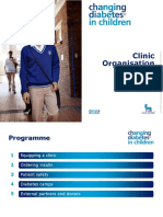 8. Diabetes & Clinic Organisation ENG