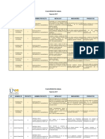 Plan Operativo 2017