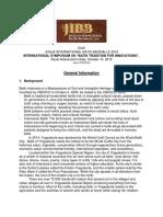 Public Lecture & International Symposium JIBB 2016 3916