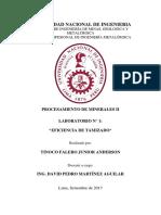 Informe 1 Proce 2 2017