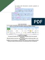 Barras de Excel