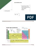 Modul Kimia Unsur SMA Kelas XII