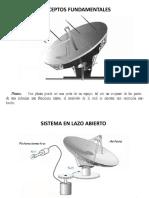 Control de Posición de Una Antena