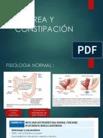 Diarrea y Constipación 2