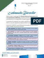 1. Guía para directores de escuela -segundo momento reunión padres de familia -junio 2017.pdf
