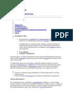 Hidrometría Fluvial