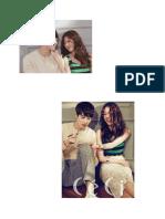 Korean Idols ( k.P.O.P