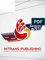 Daftar Buku Intrans Publishing 2017