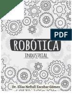Práctica 1- robotica