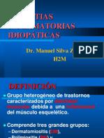 MIOPATIAS INFLAMATORIAS - PLUS medica.ppt