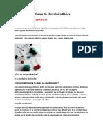PDF Laboratorio de Elctronica Basica