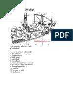 General cargo ship.docx
