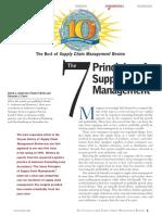 Scmr 7principals Supply Chain