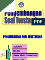 2.PENULISAN-SOAL TERSTANDAR.ppt