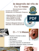 etapasdedesarrollodelniode0a12meses-110620183711-phpapp02